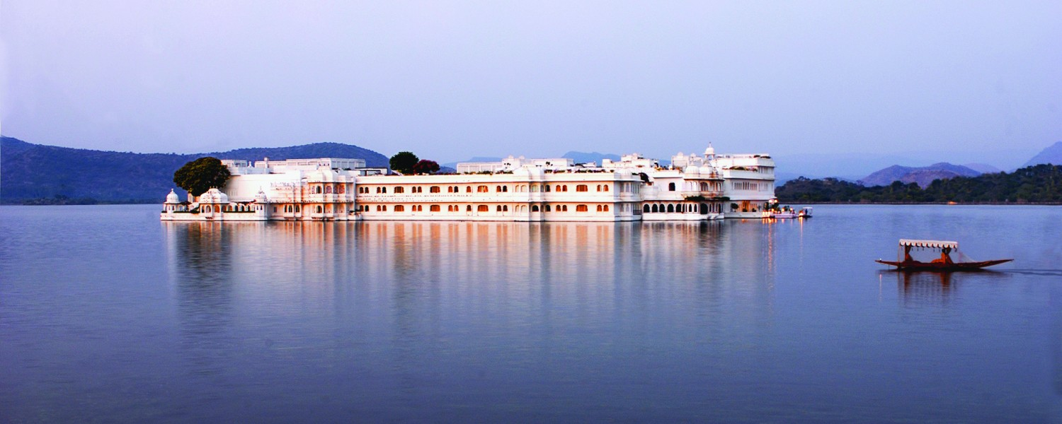"""<p style=""""text-align: left;"""">Udaipur is often regarded as Rajasthan's most romantic city.</p>"""