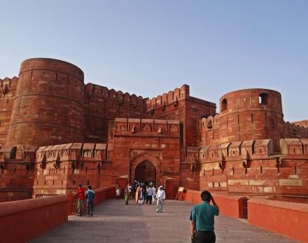 Delhi, Ranthambhore, Jaipur, Agra
