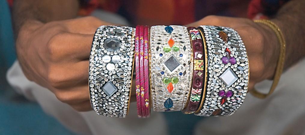 Rajasthan_Handicrafts_Bangles