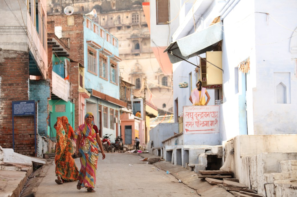 <p>Delve a little deeper into India.</p>