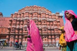 06_Jaipur_Hawa Mahal
