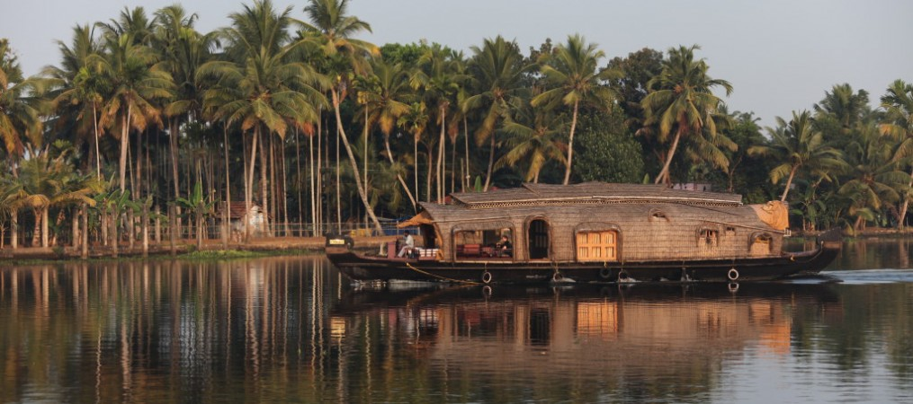 11_Alleppey_Houseboat