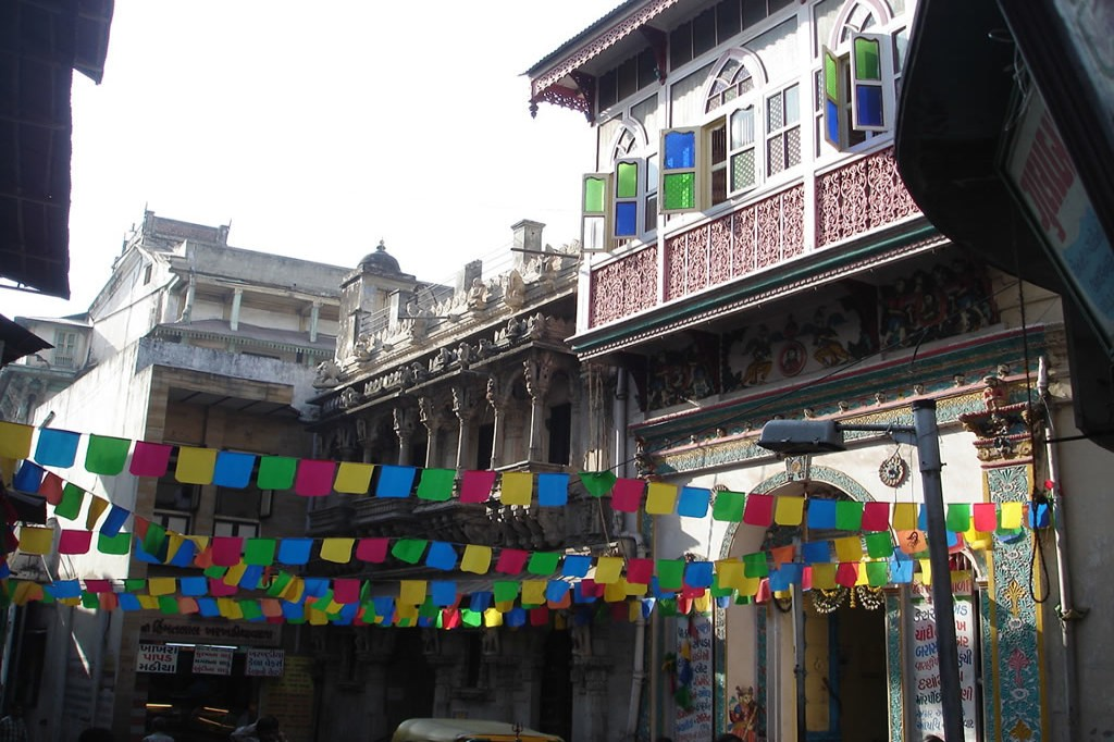 12_Ahmedabad_streets