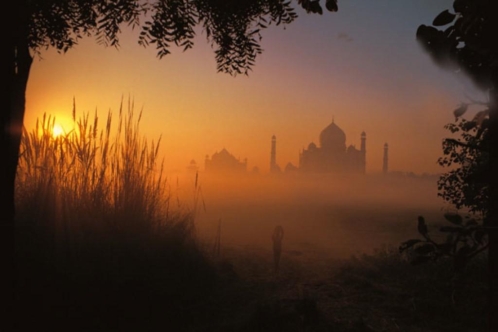 16_Agra_Taj Mahal [Amarvilas]
