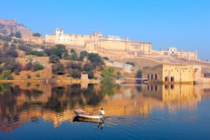 Amber Fort, Jaipur, India, rajasthan