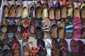Jaipur shoes