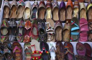 Jaipur shoes