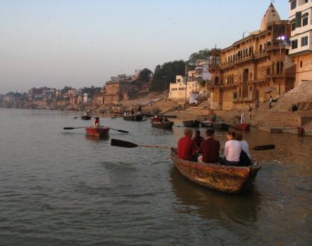 Quintessential North India