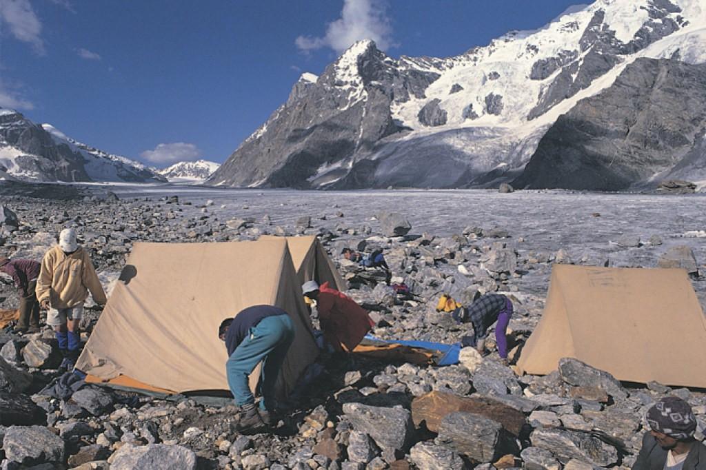 Ladakh Tents | India Unbound