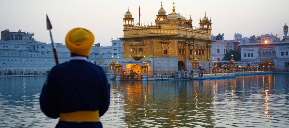 Amritsar_Punjab Tourism
