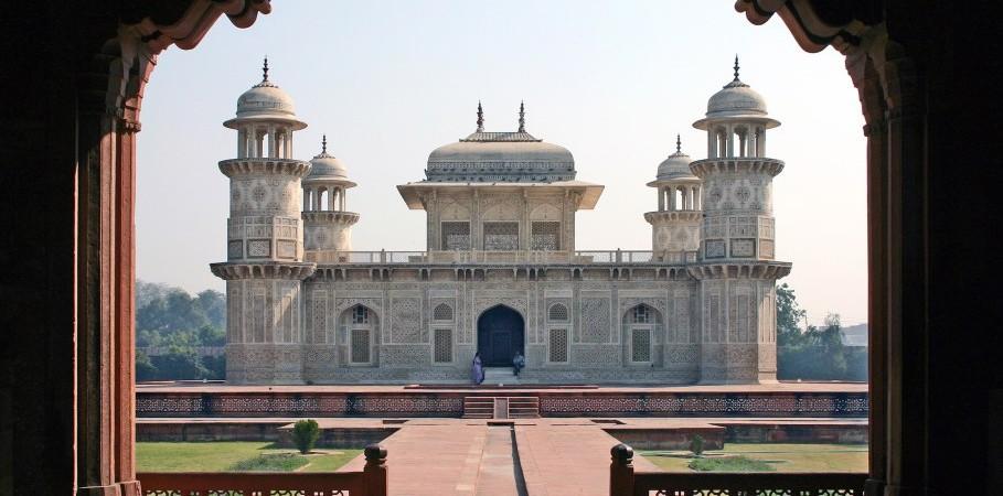 Agra_Itimad-ud-Daulah