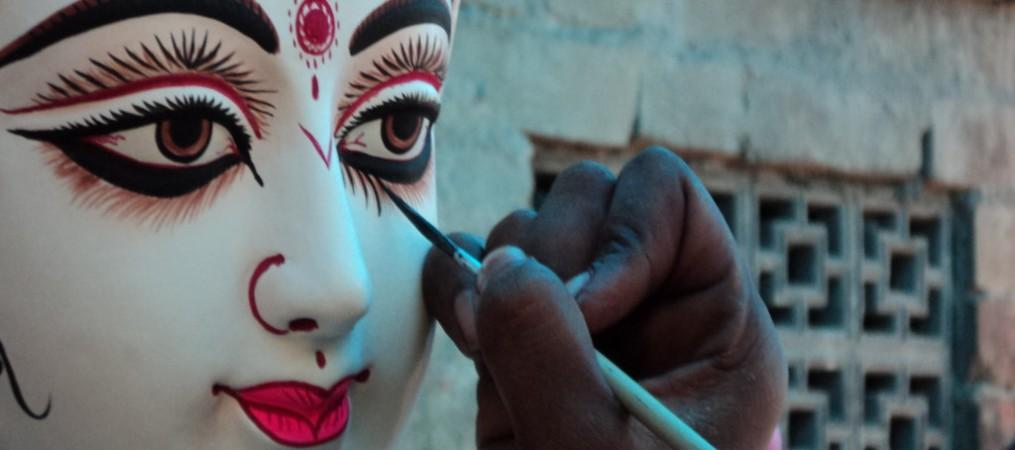 Festival_Durga Puja