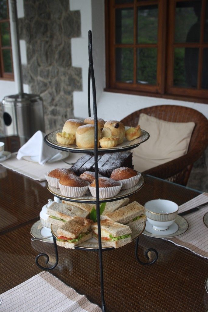 Tea Trails - Simply Perfect High Tea