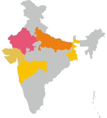 Small Map_Story_India