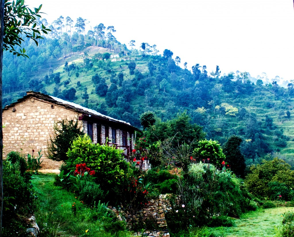 Itmenaan Estate