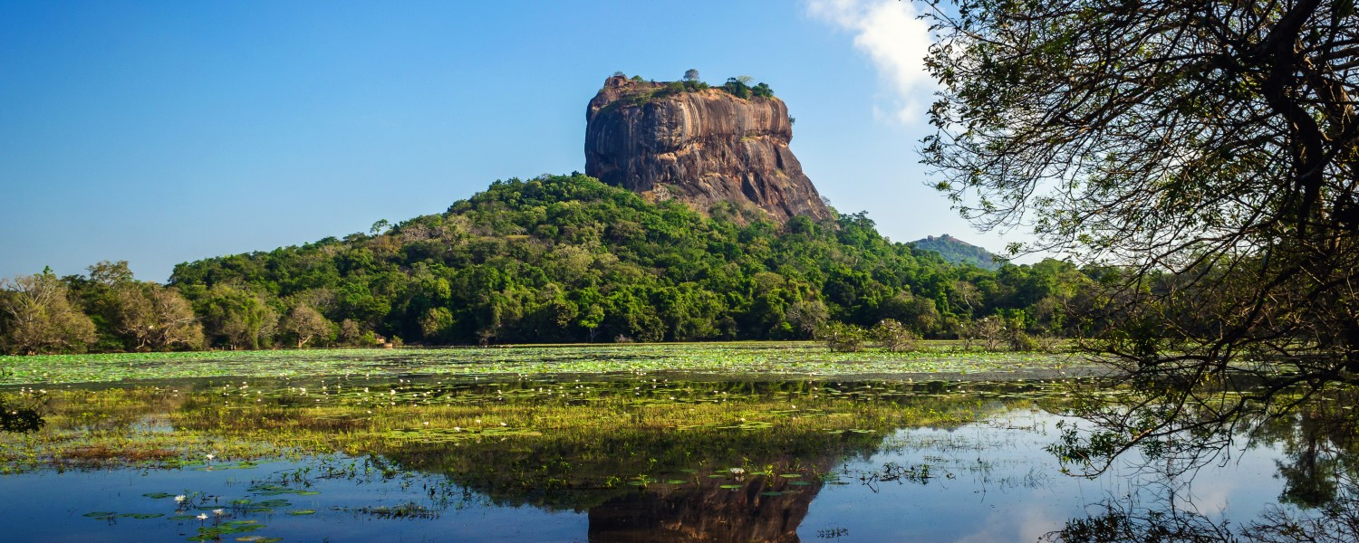 "<p style=""text-align: left;"">Discover Sri Lanka from all angles</p>"