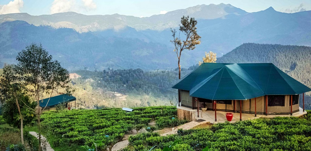 Serenity in Sri Lanka's Tea Country: Madulkelle