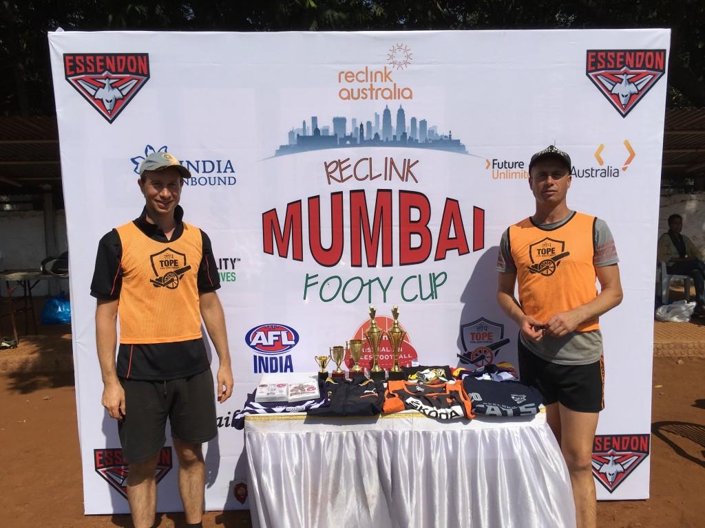 mumbai 2016