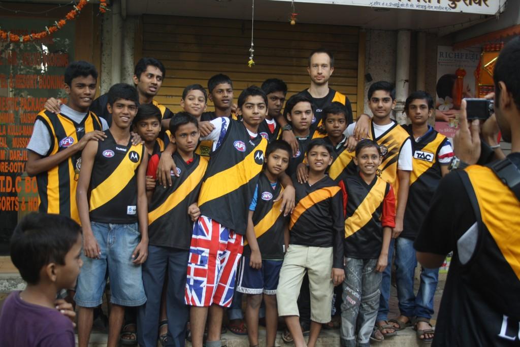 National Tournament, Calicut, Kerala, 2012