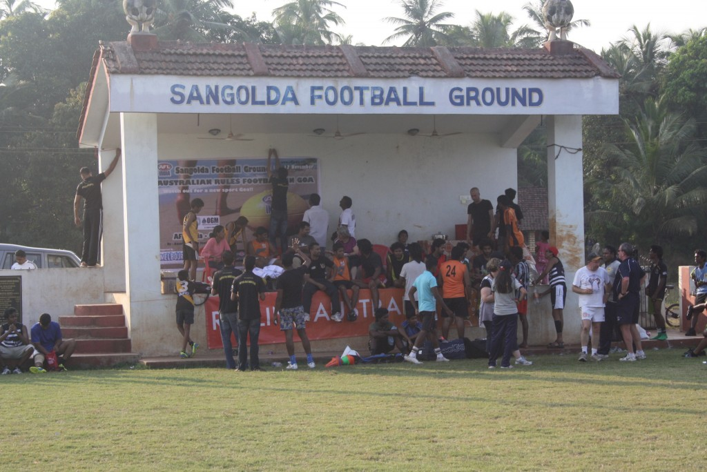 National Tournament, Calcutta, 2015