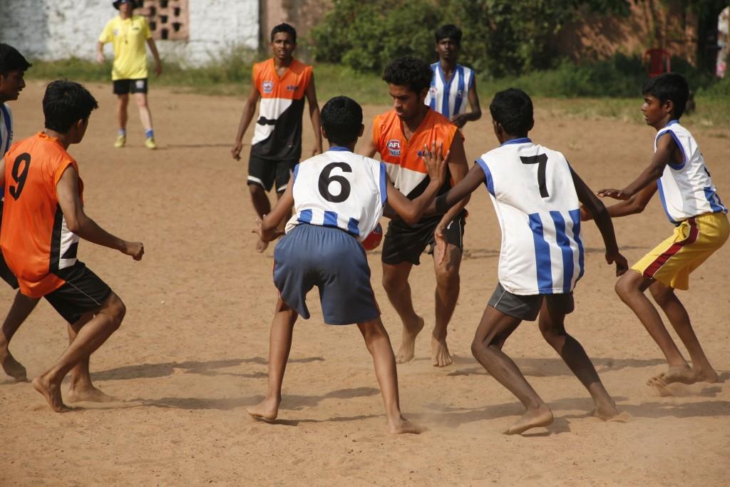 National Tournament, Goa, 2013