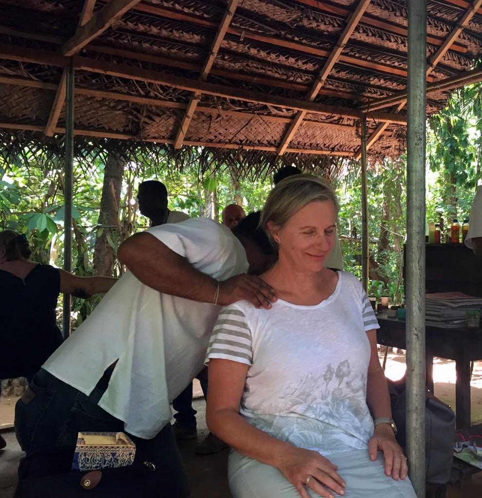 sl massage