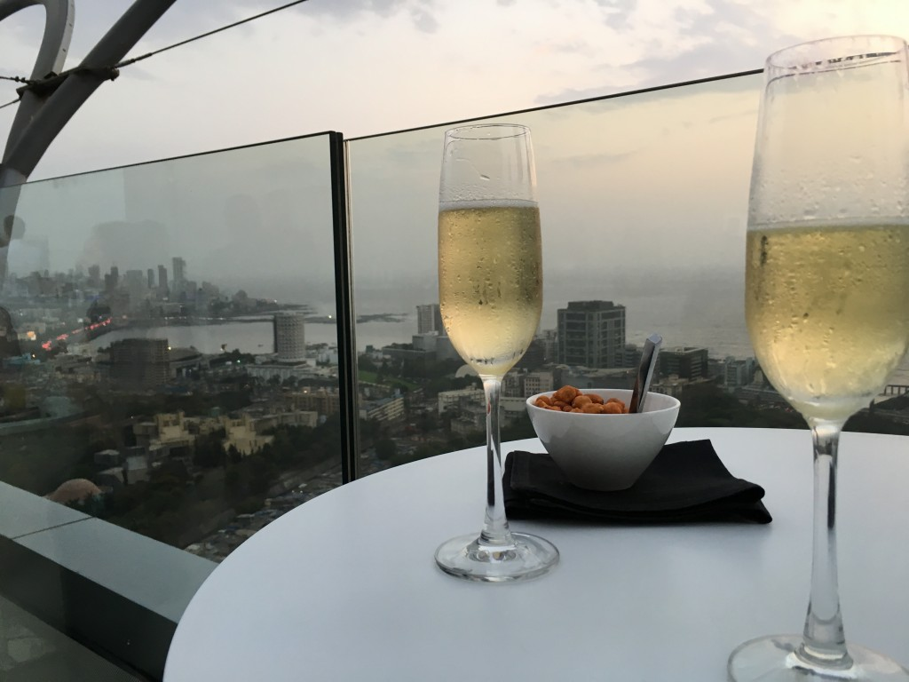 The must visit place for drinks in Mumbai: Are, Four Seasons Hotel