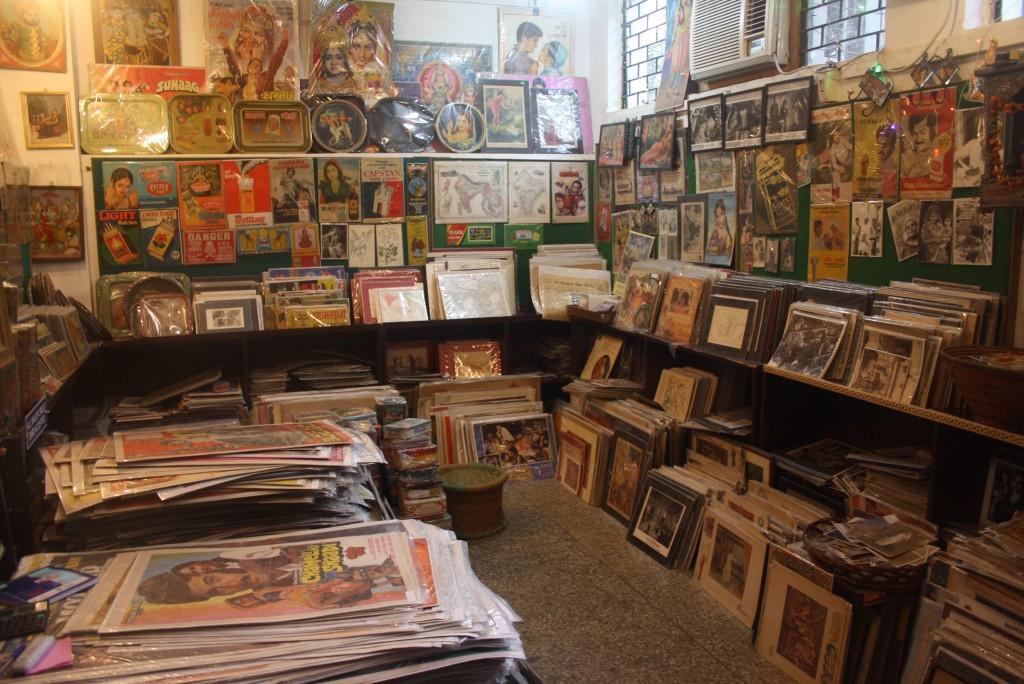 Shopping | India Unbound