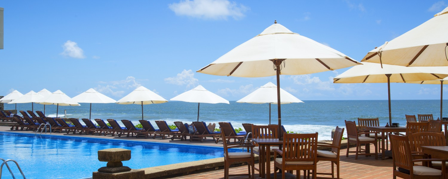 """<p style=""""text-align: left;"""">Sri Lanka is THE place to go for a holiday in style.</p>"""
