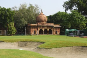 Delhi Golf Course