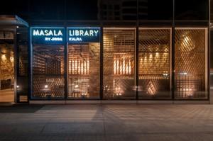 Masala Library, Mumbai