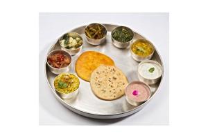 Rajasthan Thali