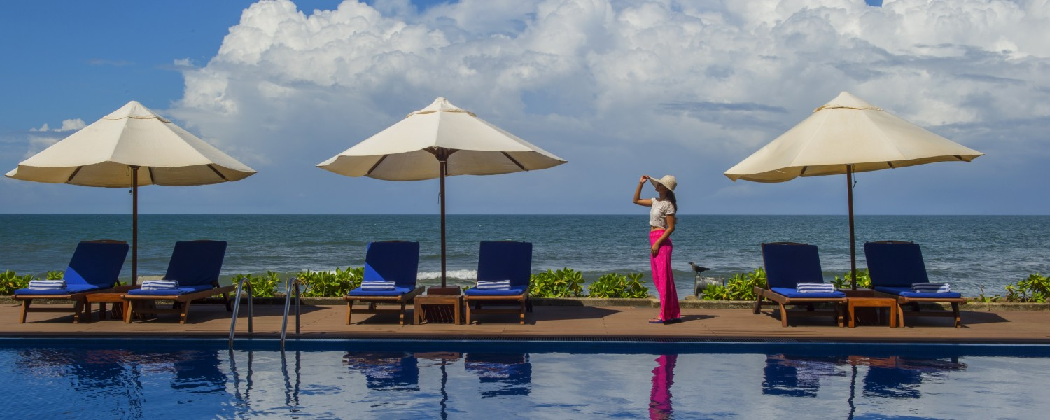 "<p style=""text-align: left;"">Sri Lanka is THE place to go for a holiday in style.</p>"