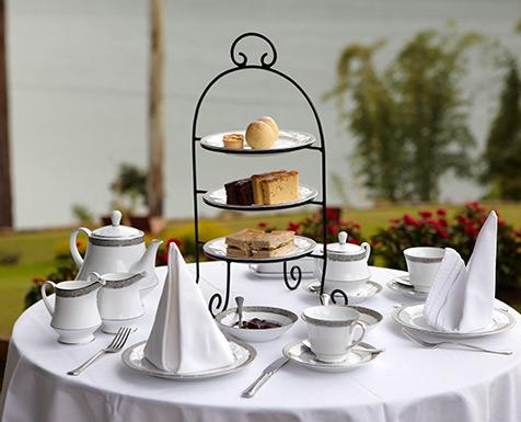 High Tea - Norwood Bungalow