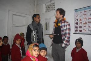 Wonder kids School, Khajuraho