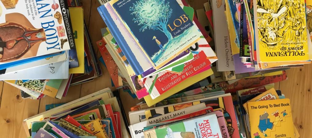 Books for Khajuraho