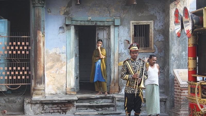 Ahmedabad girl