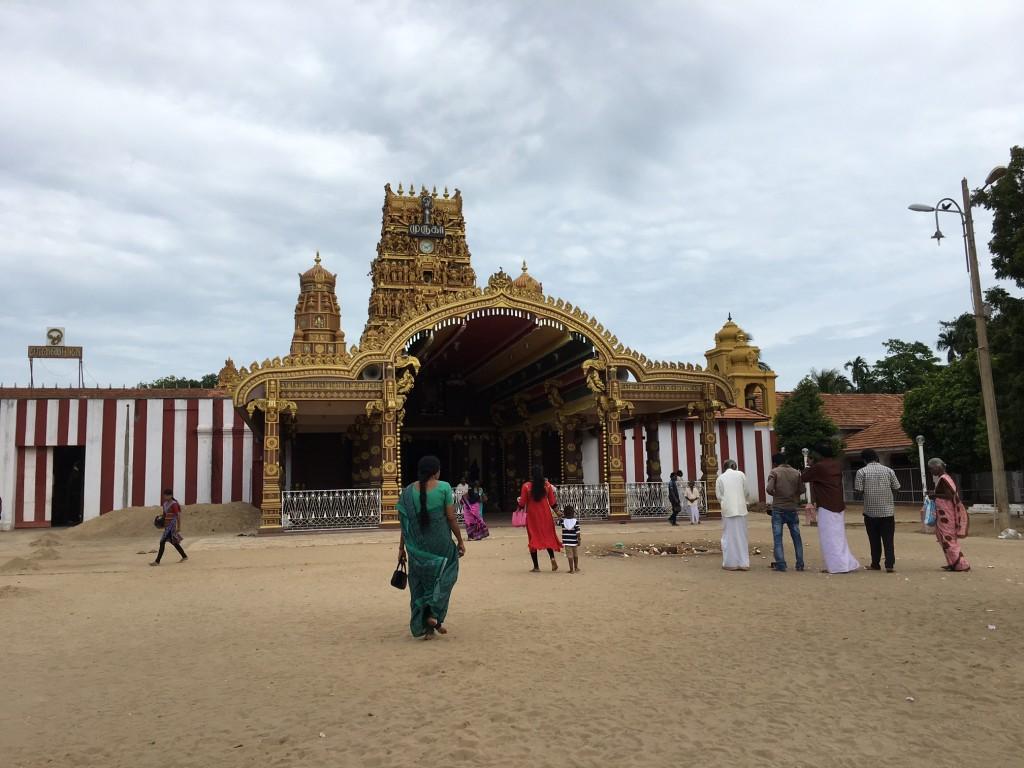 Nailer Temple