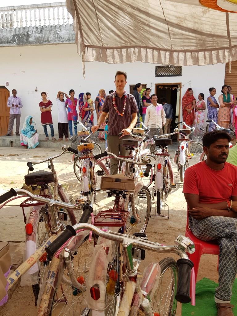 Khajuraho Bikes
