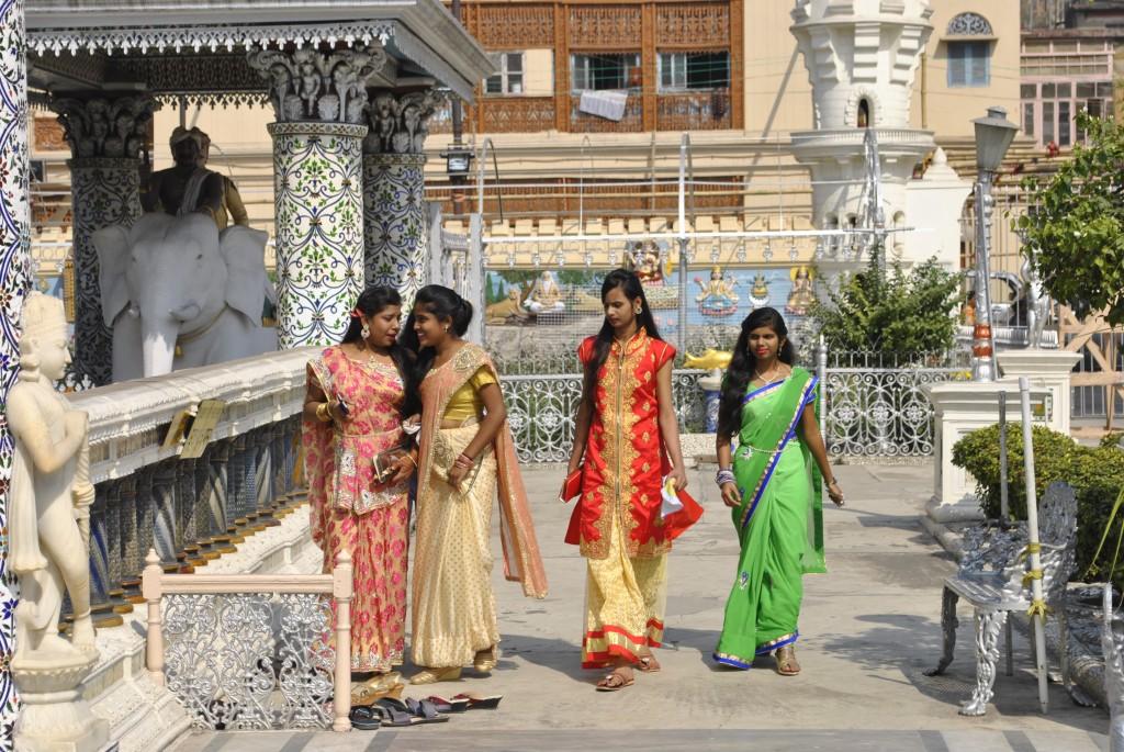 Indian women Kolkata, INDIA