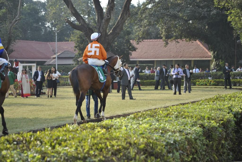 Kolkata India Racing