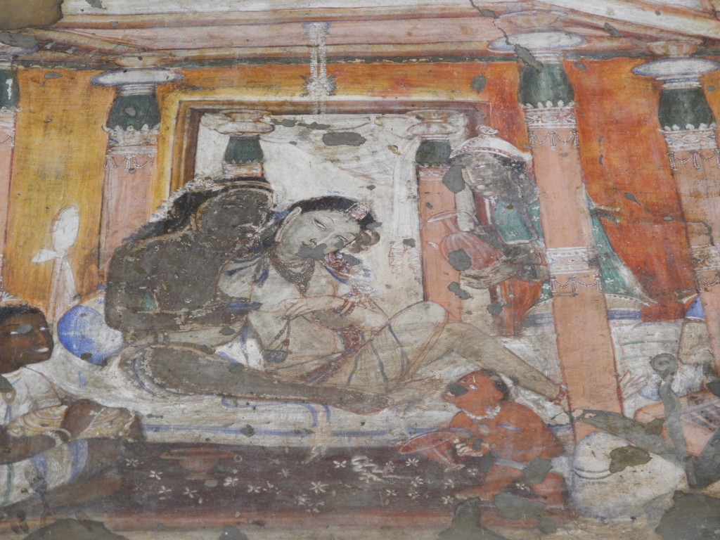 Amanita India