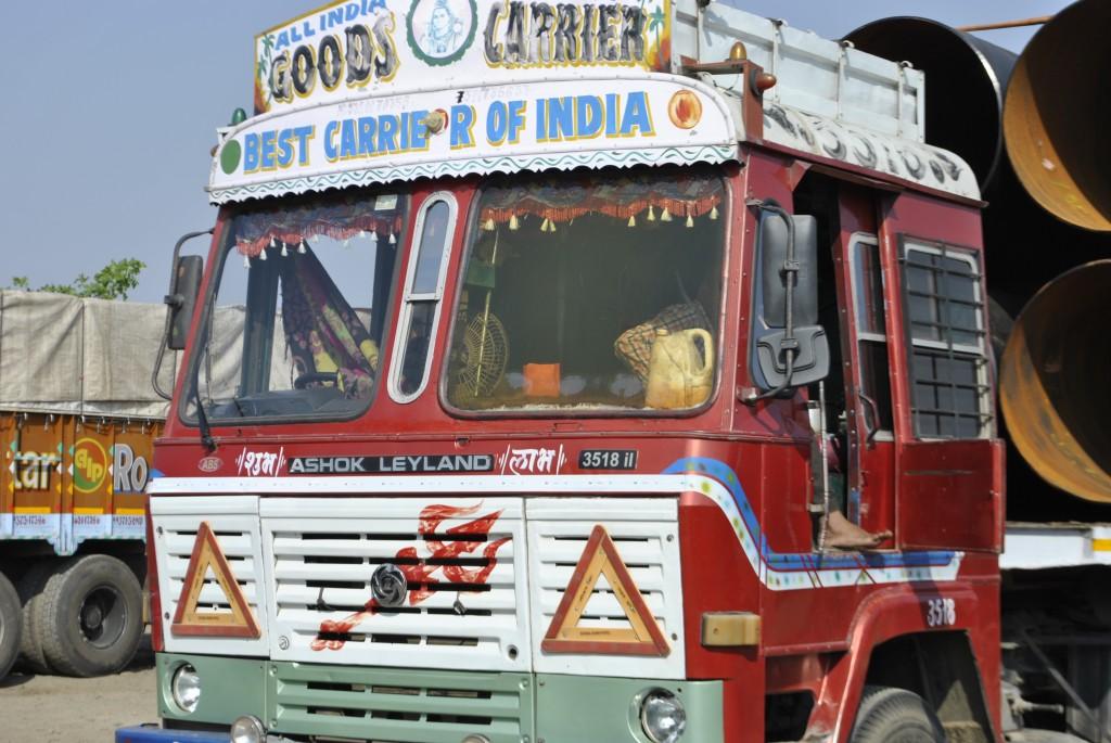 Truck India