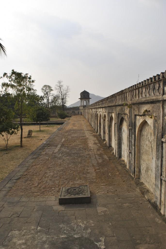 Near Aurangabad India