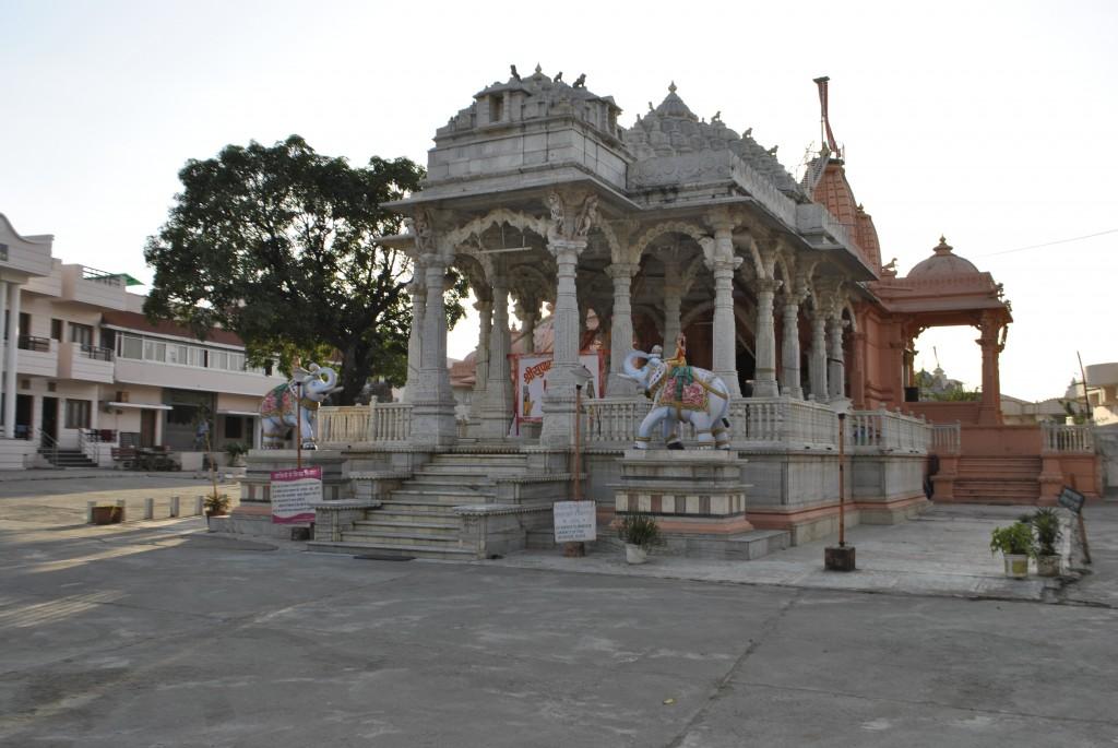 Mandu India
