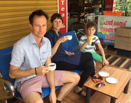 Kerala Family Holiday