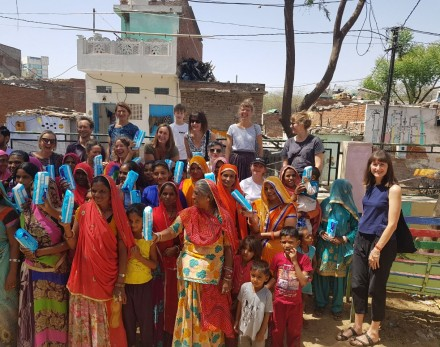 India Unbound Community Projects