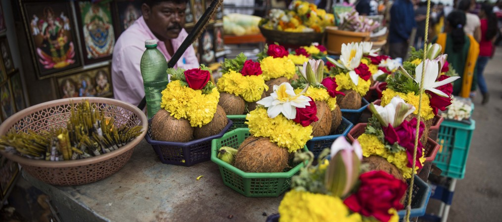 Mysore-Chamundeshwari Temple4