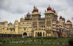 Mysore Palace6