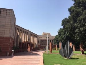 Modern Art Gallery Delhi
